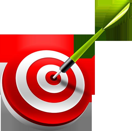 Jeden klíčový cíl vás dovede k úspěchu!